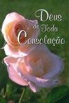 Deus de Toda Consolação (1000, Dobrável)
